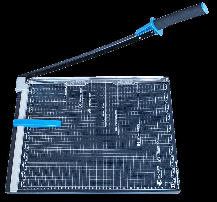 Mühlen-Säge-GL-310-Profesyonel-Sürgülü-Giyotin-Kağıt-Kesme-Makinesi-1