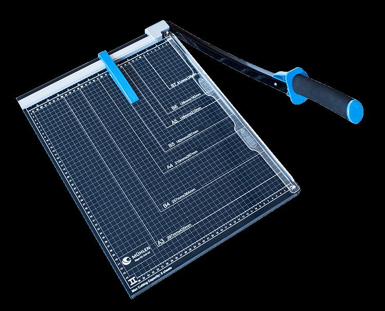 Mühlen-Säge-GL-310-Profesyonel-Sürgülü-Giyotin-Kağıt-Kesme-Makinesi-2
