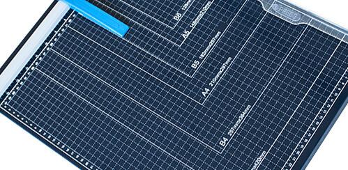 Mühlen-Säge-GL-310-Profesyonel-Sürgülü-Giyotin-Kağıt-Kesme-Makinesi-3-a3 boyutunda belge kesme