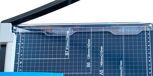 Mühlen-Säge-GL-410-Profesyonel-Kağıt-Kesme-Makinesi-Kollu-Giyotin-Makas-Tarzı-1-Koruma Kalkanı