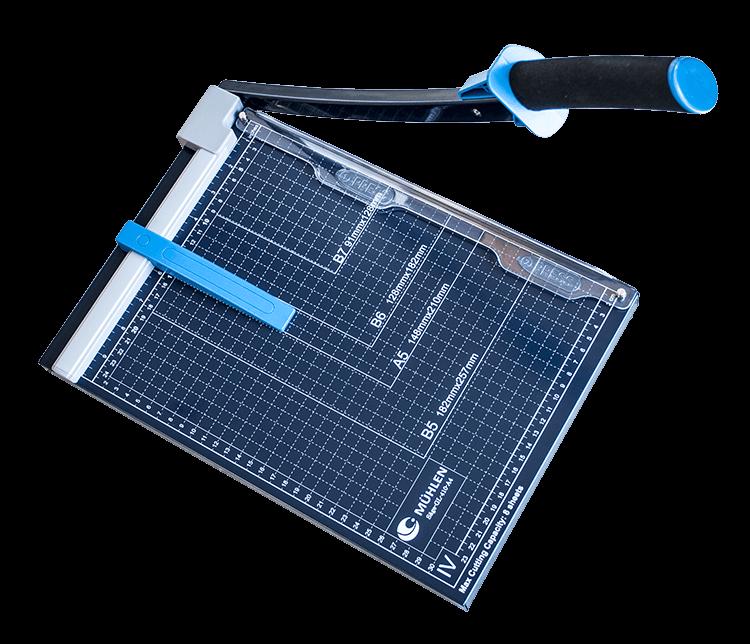 Mühlen-Säge-GL-410-Profesyonel-Kağıt-Kesme-Makinesi-Kollu-Giyotin-Makas-Tarzı-1