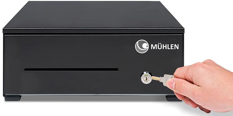 Mühlen Schublade DS 3362-Para Çekmecesi-7