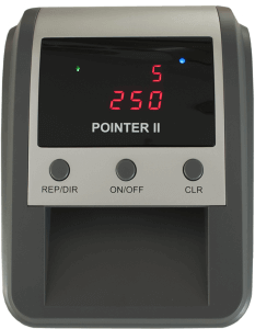 htm pointer 2 para kontrol makinesi