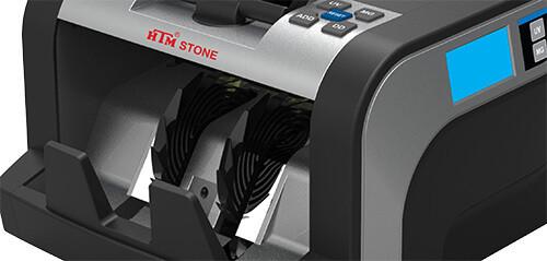 HTM Stıne Para Sayma Makinesi Güçlü ve Sessiz