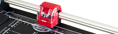 mühlen-giyotin makinesi kendini bileyen bıçak sistemi