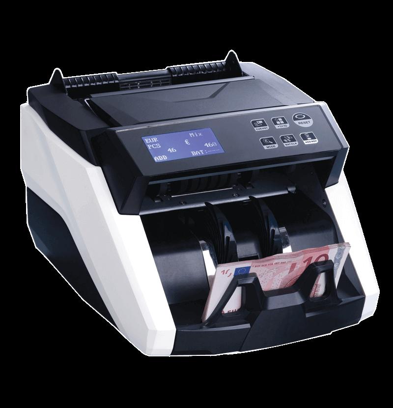 HTM Mini Tiger karışık Para Sayma Makinesi