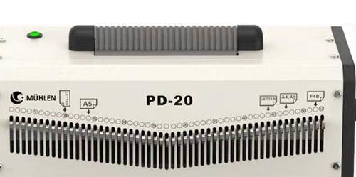 Mühlen-PD-20-Helezon-Ciltleme-Makinesi-3-yüksek-bağlama-oranı