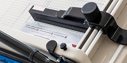 Mühlen Sage Pro 400 A3 Giyotin Makas Makinesi Parça 1
