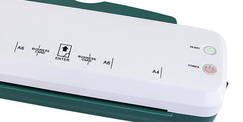 MÜHLEN Elegant 403 Laminasyon PVC kaplama makinesi 10