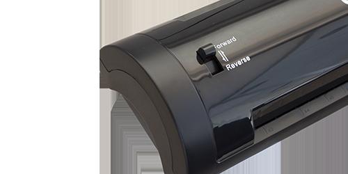 MÜHLEN Elegant DL 805 Laminasyon PVC Makinesi – A3 Boyutu-10