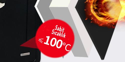 MÜHLEN Fire Safe 97 Yangına ve Suya Dayanıklı Şifreli Çelik Para ve Değerli Eşya Kasası 10