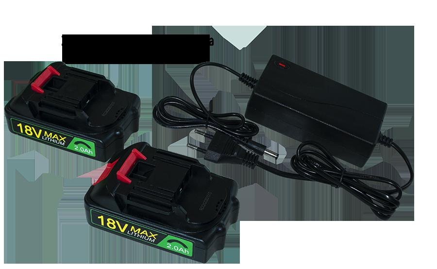 MÜHLEN RC1010 Bataryalı & Mobil Portatif Hava Üfleme Kompresörü 3