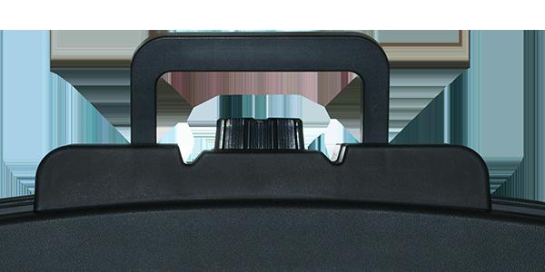 MÜHLEN Fire Bag YG75 Ateşe ve Suya Dayanıklı Portatif Çelik Para Çantası / Kasası 14