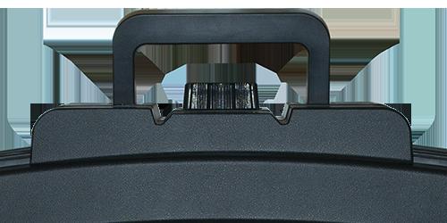 MÜHLEN Fire Bag YG85 Ateşe ve Suya Dayanıklı Portatif Çelik Para Çantası / Kasası 10