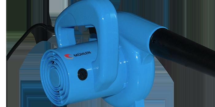MÜHLEN RC1001 Hava Üfleme Kompresörü/Makinesi 9