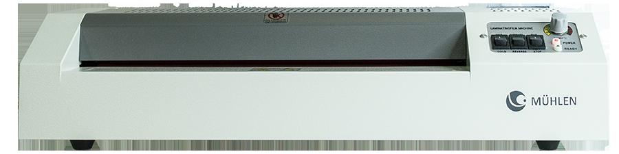 MÜHLEN Iron 630-A3 Profesyonel Laminasyon Makinesi 4