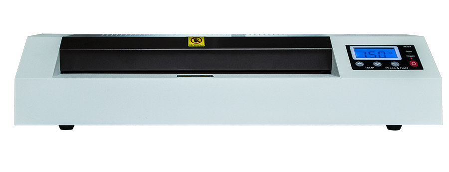 MÜHLEN Iron 635-A3 Dijital Laminasyon Makinesi 3