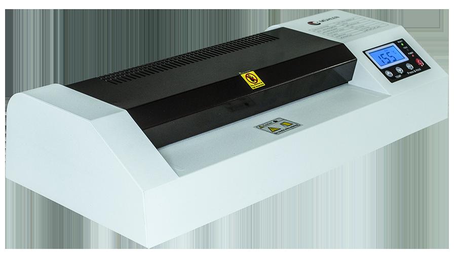 MÜHLEN Iron 635-A3 Dijital Laminasyon Makinesi 4