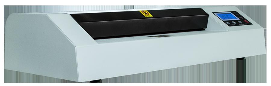 MÜHLEN Iron 635-A3 Dijital Laminasyon Makinesi 7