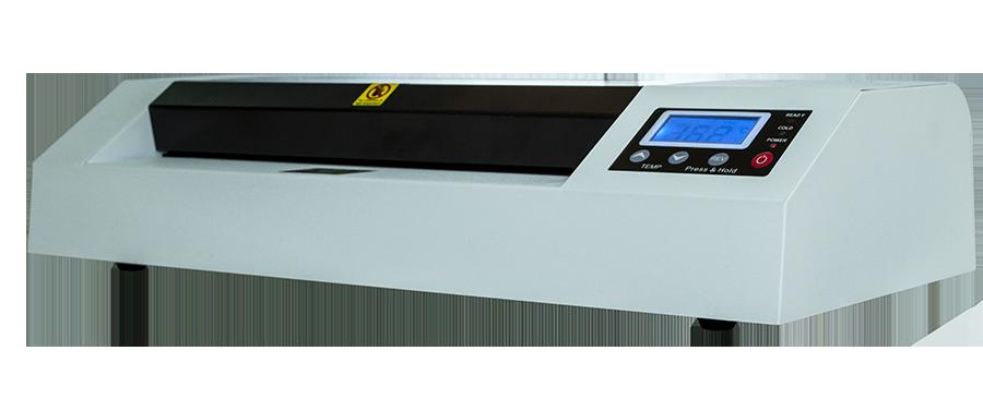 MÜHLEN Iron 635-A3 Dijital Laminasyon Makinesi 8