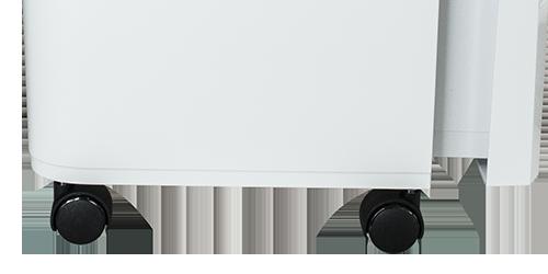 MÜHLEN VS130AF Mikro-Nano Kesim Evrak İmha Makinası 14