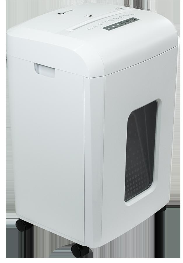 MÜHLEN VS130AF Mikro-Nano Kesim Evrak İmha Makinası 5