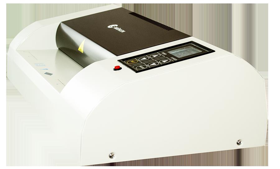 MÜHLEN Iron 640P A3 Boyutu Ağır Görev Laminasyon Makinası 10