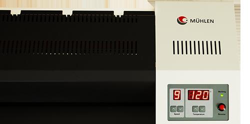 MÜHLEN Iron 650-A1 - A1 Boyyutu Laminasyon Makinesi 10