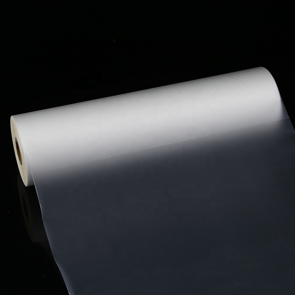 MÜHLEN V27-32 200 Metre 27 Mikron Termal Selefon Filmi 5