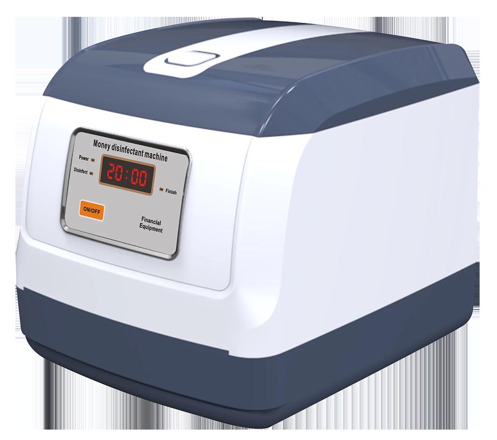 HTM Anti Virus 3 - Para Dezenfeksiyon Makinesi 1