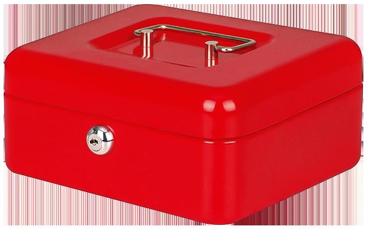 MÜHLEN Cash Box CB200 Orta Boy Taşınabilir Para Çekmecesi 4