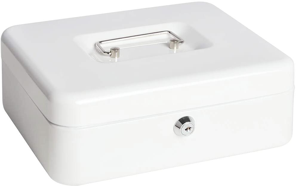 MÜHLEN Cash Box CB250 Büyük Boy Taşınabilir Para Çekmecesi-1