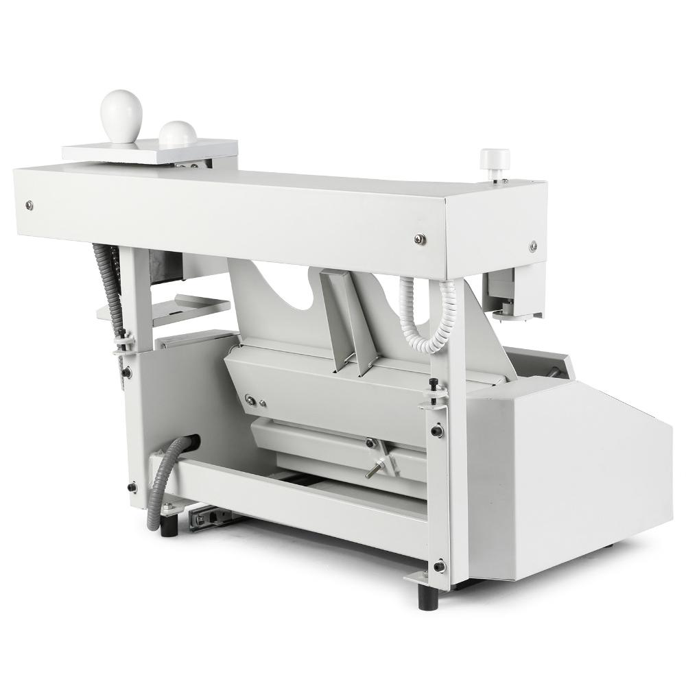 MÜHLEN TCM 77 Tam Otomatik Tutkallı Isısal Ciltleme Makinesi 3