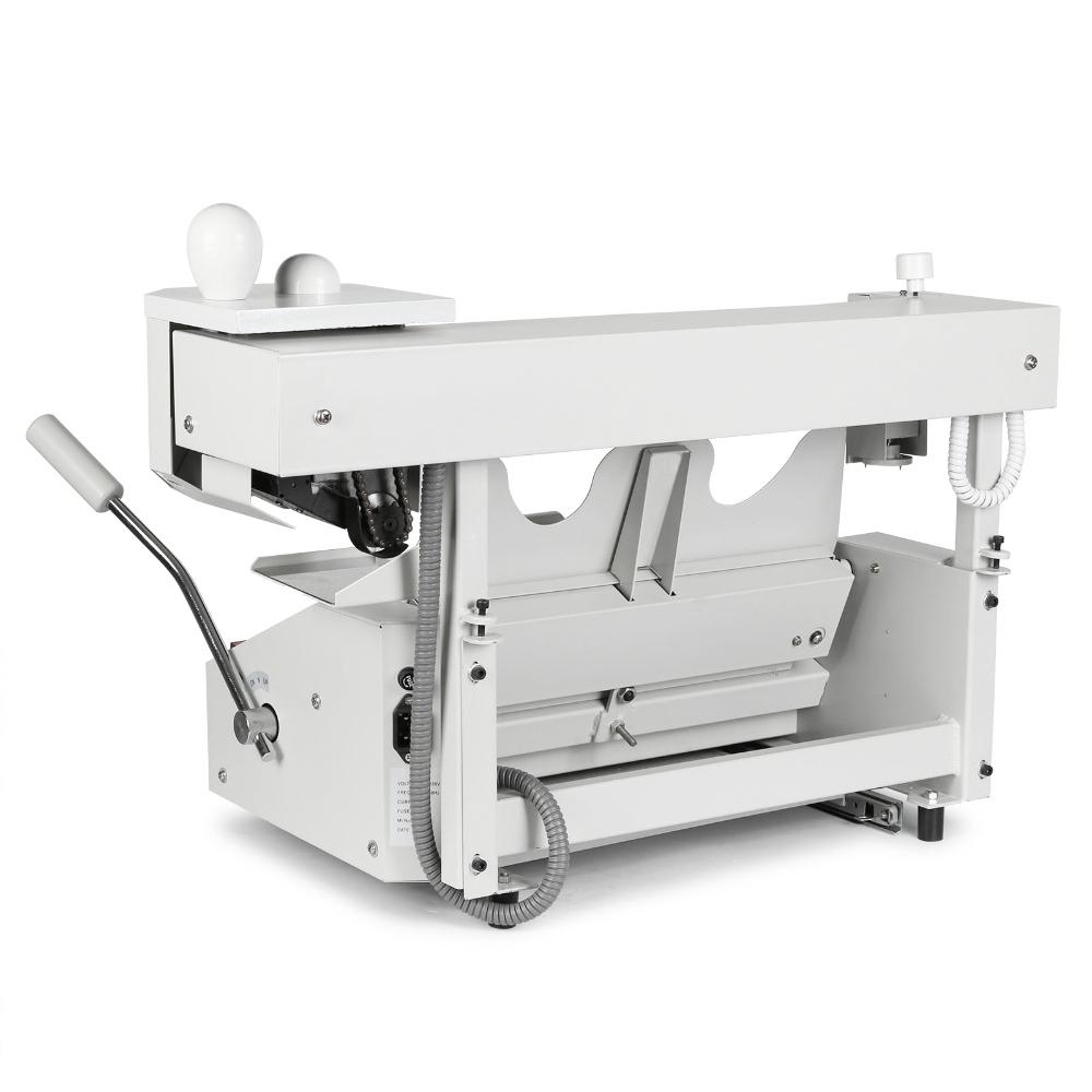 MÜHLEN TCM 77 Tam Otomatik Tutkallı Isısal Ciltleme Makinesi 4